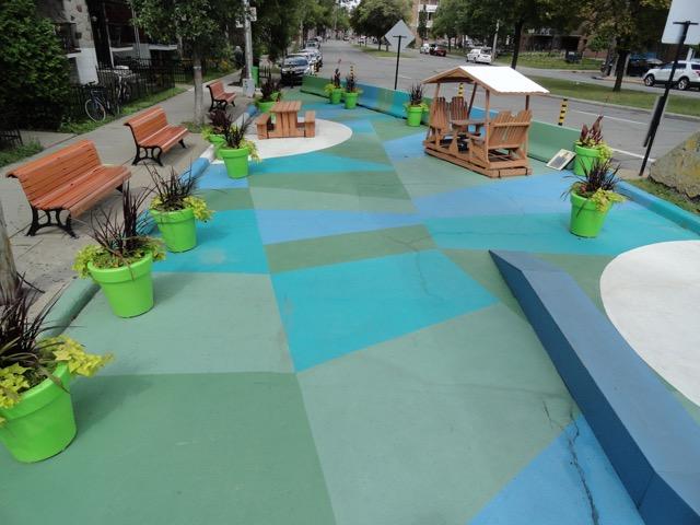 Colored City Park